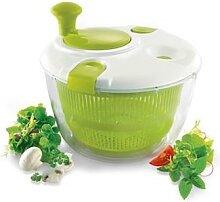 Essoreuse à salade avec filtre d'eau 24 cm