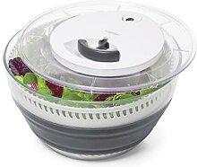 Essoreuse à salade retractable 26 cm
