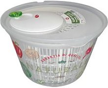 Essoreuse à salade vintage 4l
