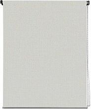 Estoronline Rideau Enroulable, Polyester et PVC
