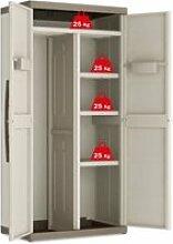 Etabli - systeme perfo - armoire - mobilier
