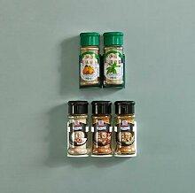 Étagère à épices de Cuisine Mural Organisateur