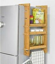 Étagère à suspendre pour réfrigérateur avec