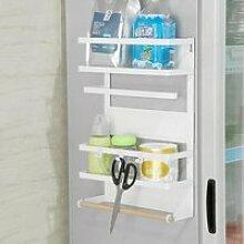 Étagère à Suspendre Pour Réfrigérateur