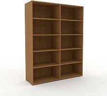 Étagère bureau - Chêne, design, cabinet de