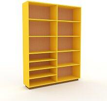 Étagère bureau - Hêtre, design, cabinet de