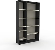 Étagère bureau - Taupe, design, cabinet de