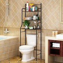 Etagère de salle de bain meuble de rangement