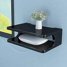 Étagère flottante meuble de télévision meuble