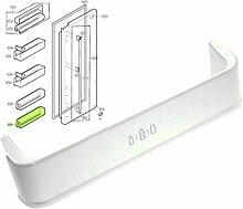 Étagère inférieure pour réfrigérateur LG