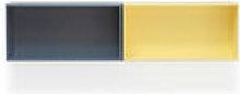 Etagère Isou n°1 / Set 2 caissons modulables -