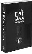 Etagère Self Shelf Pocket – Cat black /
