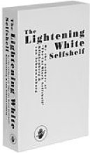 Etagère Self Shelf Pocket - Lightening white /