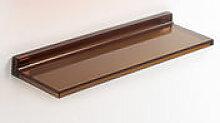 Etagère Shelfish / L 45 cm - Kartell marron en