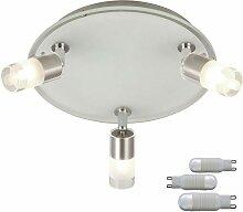 Etc-shop - Éclairage plafonnier LED luminaire