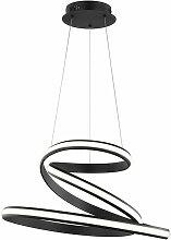 Etc-shop - Lampe à suspension design LED SWITCH