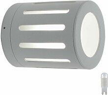 Etc-shop - Lampe d'extérieur LED applique de