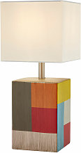 Etc-shop - Lampe de table de chevet