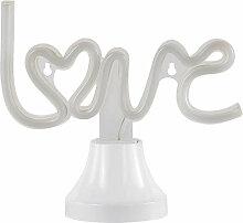 Etc-shop - Lampe de table LED décoration de salle