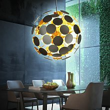 Etc-shop - Lampe suspension design pendule lustre