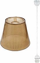 Etc-shop - LED design pendentif spot plafonnier