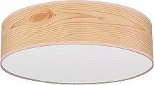Etc-shop - Plafonnier REMOTE CONTROL lampe de