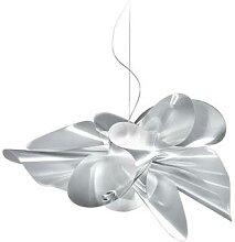 ETOILE PRISMA-Suspension LED Lentiflex® Ø90cm