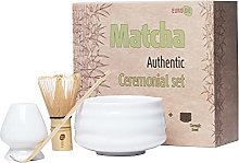 EURODO Janpanese Matcha Tea Ceremony - Fouet en