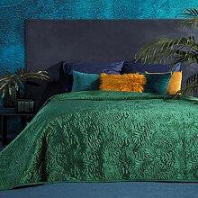 Eurofirany Couvre-lit de luxe - 220 x 240 cm -