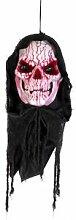 EUROPALMS Halloween Blood Skull, 80cm -