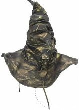 EUROPALMS Halloween Costume Witch Hat -