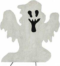 EUROPALMS Silhouette Ghost, 60cm - Décoration