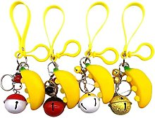 Evazory 1 jouet à presser banane, une parodie et
