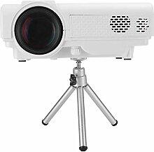 Evazory-1 Mini projecteur vidéo domestique