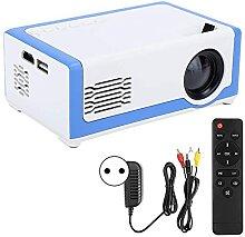 Evazory-1 Projecteur vidéo haute définition