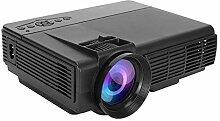 Evazory-1 Projecteur vidéo portable Q5 Mini