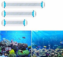Evazory Aquarium Led Aquarium Led Éclairage LED
