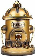 Evazory boîte à musique bouche d'incendie