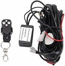 Evazory Câble Arbre Kit pour Télécommande