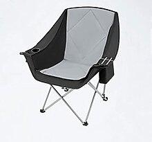 Evazory Chaise de camping Chaise pliante
