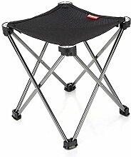 Evazory Chaise De Pêche Pliante Tabouret Portable