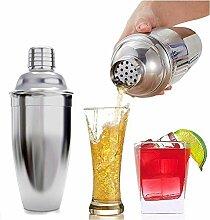 Evazory Cocktail Shaker, 750 ml Cocktail Shaker