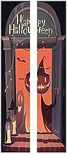 Evazory Décoration Halloween Halloween