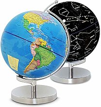 Evazory Globe LED Globe pour enfants Globe Light