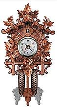 Evazory Horloges Murales , Horloge Murale Oiseau