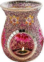 Evazory Lampe aromatique porte-bougie lampe
