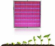 Evazory Lampe de croissance des plantes 120W LED
