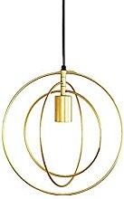 Evazory Lampe Industrielle Plafonnier Pendentif