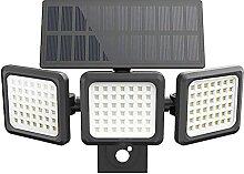 Evazory Lampes solaires pour l'extérieur,