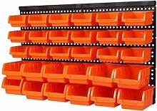 Evazory matériel outil accrocher plaque Garage